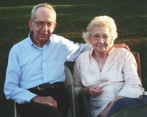 Dad C - Age 91